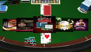 jeu video poker en ligne